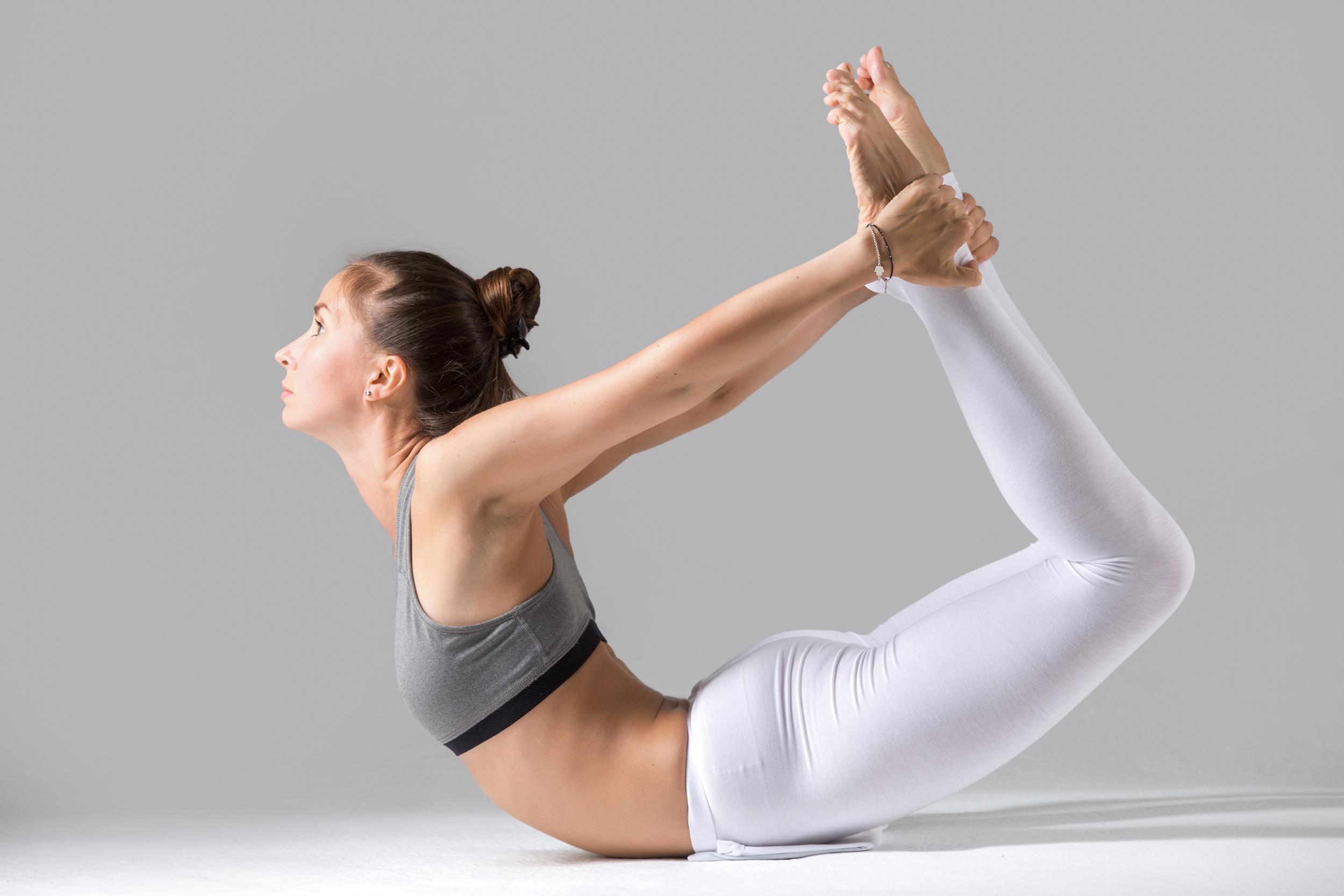 Йога ярославль индивидуальные занятия
